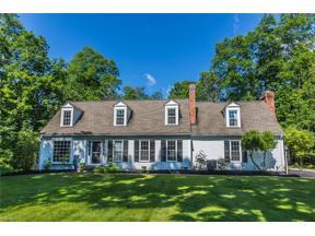 Property for sale at 7724 Holyoke Avenue, Hudson,  Ohio 44236