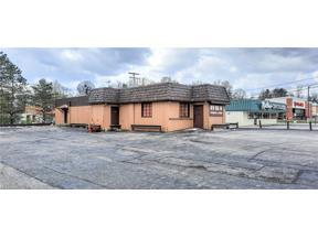 Property for sale at 5755 Royalton Road, North Royalton,  Ohio 44133