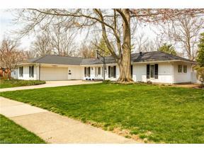 Property for sale at 367 Cranston Drive, Berea,  Ohio 44017