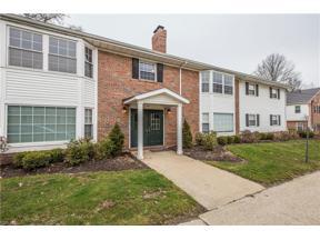 Property for sale at 90 Devon Lane 202, Akron,  Ohio 44313