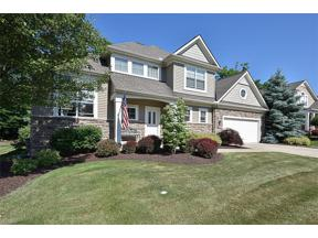 Property for sale at 436 Saint Andrews Lane, Broadview Heights,  Ohio 44147