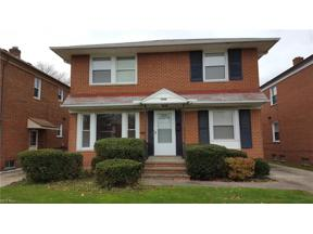 Property for sale at 2408 Warrensville Center Road, University Heights,  Ohio 44118