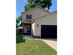 Property for sale at 4143 Princeton Boulevard, South Euclid,  Ohio 44121