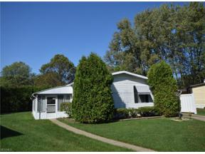 Property for sale at 21 Kimberly Lane, Olmsted Township,  Ohio 44138