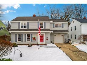 Property for sale at 1387 Brainard Road, Lyndhurst,  Ohio 44124