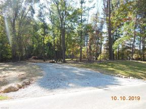 Property for sale at 4900 EDGERTON Road, Brecksville,  Ohio 44141