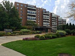 Property for sale at 27500 Cedar Road 503, Beachwood,  Ohio 44122