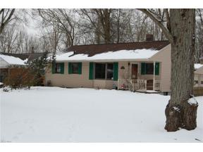 Property for sale at 7710 Brookside Drive, Olmsted Falls,  Ohio 44138