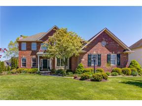 Property for sale at 3441 Truxton Place, Avon,  Ohio 44011