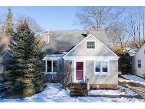Property for sale at 329 Elmwood Road, Bay Village,  Ohio 44140