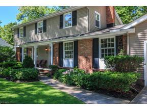 Property for sale at 17576 Merry Oaks Trail, Bainbridge,  Ohio 44023
