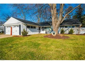 Property for sale at 420 Girard Drive, Berea,  Ohio 44017