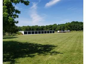 Property for sale at 563 E Ohio Avenue, Rittman,  Ohio 44270