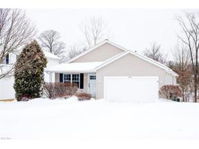 Property for sale at 2233 Brittany Boulevard, Brunswick Hills,  Ohio 44212