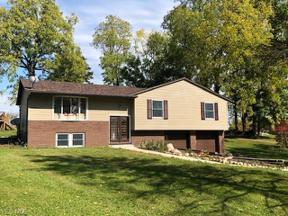 Property for sale at 6251 Buffham Road, Seville,  Ohio 44273
