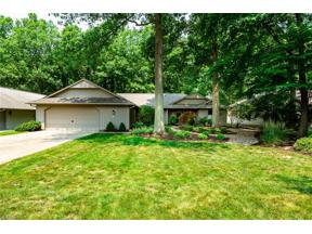 Property for sale at 21678 Cedar Branch Trail, Strongsville,  Ohio 44149
