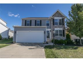 Property for sale at 1877 Baythorn Way, Brunswick,  Ohio 44212