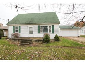 Property for sale at 775 Robinwood Avenue, Sheffield Lake,  Ohio 44054