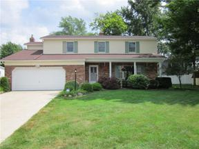 Property for sale at 7723 Princeton Place, Middleburg Heights,  Ohio 44130