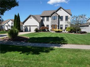 Property for sale at 28510 Hunters Ridge Lane, Olmsted Township,  Ohio 44138