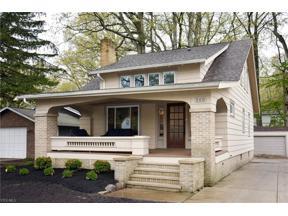 Property for sale at 560 Elmwood Road, Bay Village,  Ohio 44140