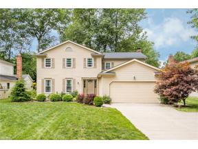 Property for sale at 3954 Deepwoods Way, North Olmsted,  Ohio 44070