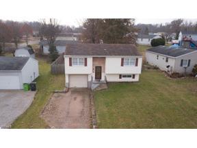 Property for sale at 6 Jasmin Street, Rittman,  Ohio 44270
