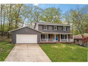 Property for sale at 6758 Cheryl Ann Drive, Seven Hills,  Ohio 44131