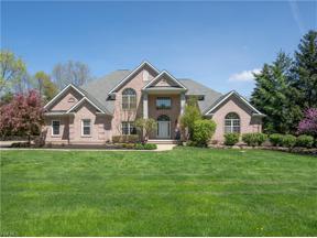 Property for sale at 9200 Reserve Run, Brecksville,  Ohio 44141
