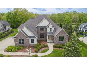 Property for sale at 7460 Royal Portrush Drive, Solon,  Ohio 44139