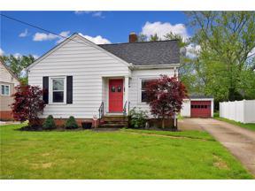 Property for sale at 5668 Wellington Road, Lyndhurst,  Ohio 44124