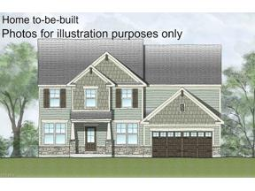 Property for sale at S/L 5 Mcintosh Place, Avon,  Ohio 44011