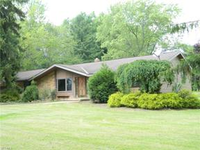 Property for sale at 10210 Pekin Road, Newbury,  Ohio 44065