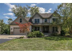Property for sale at 3355 Old Weymouth Road, Medina,  Ohio 44256