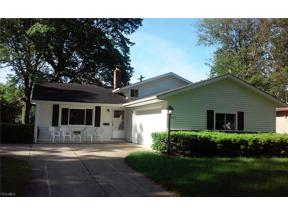 Property for sale at 23963 Vincent Drive, North Olmsted,  Ohio 44070