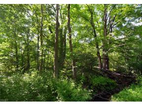 Property for sale at 9500 Crackel Road, Bainbridge,  Ohio 44202