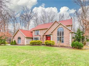 Property for sale at 6568 Thorntree Drive, Brecksville,  Ohio 44141