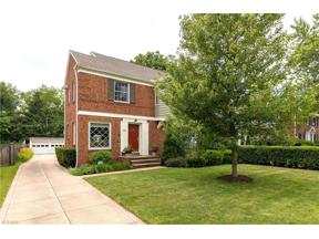 Property for sale at 2196 S Overlook Road, Cleveland Heights,  Ohio 44106