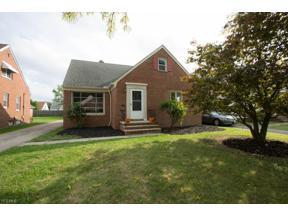 Property for sale at 4198 Okalona Road, South Euclid,  Ohio 44121