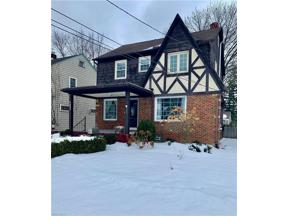 Property for sale at 4082 W 204th Street, Fairview Park,  Ohio 44126