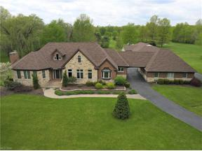 Property for sale at 15758 Indian Hollow Road, Grafton,  Ohio 44044