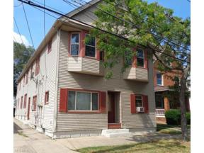 Property for sale at 2040 Halstead Avenue, Lakewood,  Ohio 44107