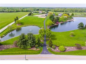 Property for sale at 7291 Stone Road, Medina,  Ohio 44256