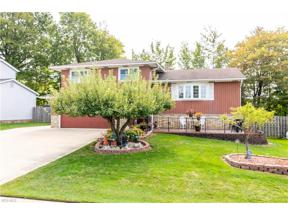 Property for sale at 9207 Vienna Drive, Parma,  Ohio 44130