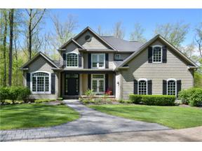 Property for sale at 16880 Catsden Road, Chagrin Falls,  Ohio 44023