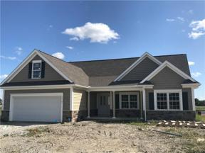 Property for sale at 34705 N Legends Way, Grafton,  Ohio 44044