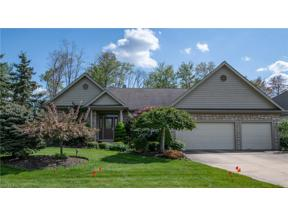 Property for sale at 36750 Aberdeen Lane, Solon,  Ohio 44139