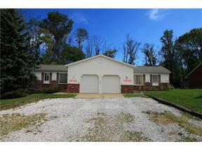 Property for sale at 10140-10142 Hazelton Road, Streetsboro,  Ohio 44241