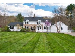 Property for sale at 1081 Chagrin River Road, Gates Mills,  Ohio 44040