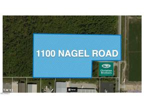 Property for sale at 1100 Nagel Road, Avon,  Ohio 44011